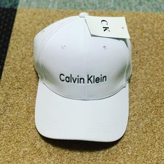 Calvin Klein キャップ