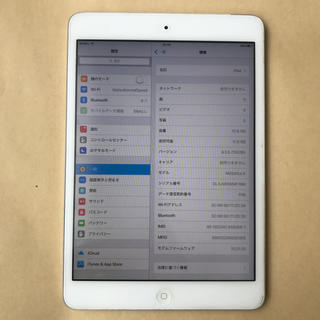 iPad - iPad mini 16GB WiFi + cellular