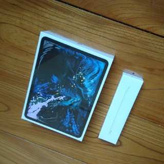 iPad - ipad Pro 11インチ 64GB シルバー アップルペンシル2セット