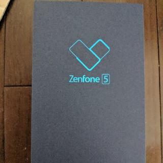ゼンフォン5