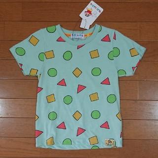 クレヨンしんちゃんのTシャツ  120