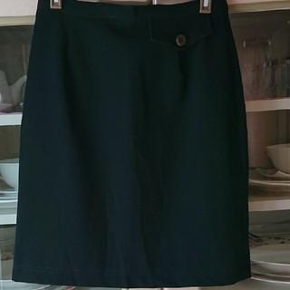 BURBERRY - バーバリータイトスカート