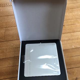 アップル(Apple)のアップル USBスーパードライブ 極美(ノートPC)