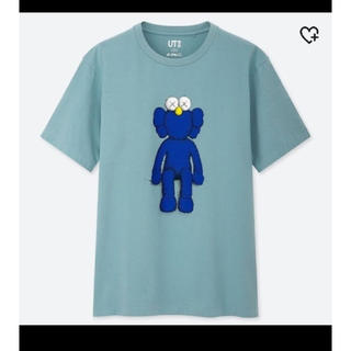 ユニクロ(UNIQLO)のカウズ ユニクロ Tシャツ(Tシャツ/カットソー(半袖/袖なし))