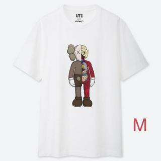 ユニクロ(UNIQLO)のUNIQLO KAWSコラボTシャツ(Tシャツ/カットソー(半袖/袖なし))