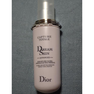 ディオール(Dior)のディオール カプチュール トータル ドリームスキン アドバンスト(乳液 / ミルク)
