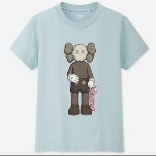 ユニクロ(UNIQLO)のKAWS  Tシャツ(Tシャツ/カットソー(半袖/袖なし))