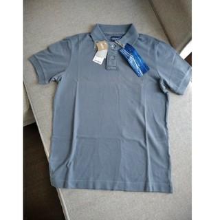 ユニクロ(UNIQLO)の2点目半額セール対象✨ユニクロメンズポロシャツM(ポロシャツ)