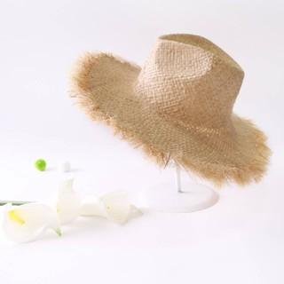 ミニ フリンジハット 帽子