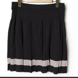 フレッドペリー(FRED PERRY)のフレッドペリー FRED PERRY プリーツスカート 新品未使用(ひざ丈スカート)