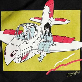 ビームス(BEAMS)のドラゴンボール Tシャツ ナタリーストア(Tシャツ/カットソー(半袖/袖なし))