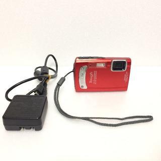オリンパス(OLYMPUS)のOLYMPUS Tough TG-310 防水 防塵 耐衝撃(コンパクトデジタルカメラ)