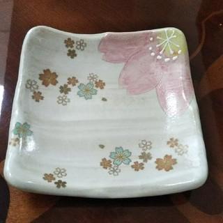 井泉窯  菓子器