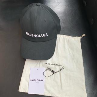 綺麗 バレンシアガ balenciaga キャップ cap