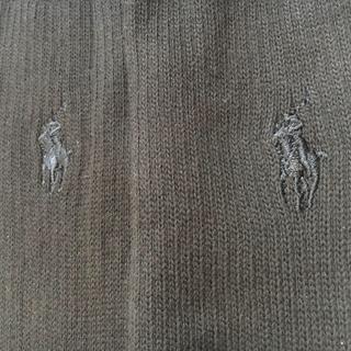 ラルフローレン(Ralph Lauren)の【 新品 未使用 】Ralph Lauren ラルフローレン 靴下 2足セット(ソックス)