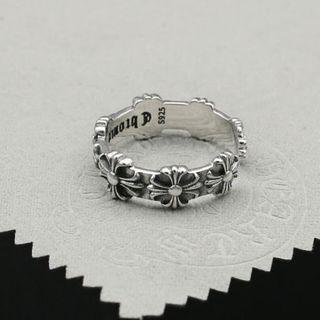 クロムハーツ(Chrome Hearts)のK144クロムハーツリング(リング(指輪))