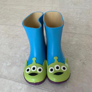 DIANA - ダイアナ ディズニー長靴 19cm 新品