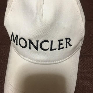 MONCLER - モンクレール キャップ 19ss