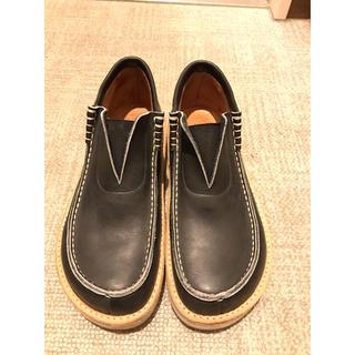 moog - MOOG 革靴 超美品 入手困難 貴重