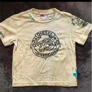 ディーゼル(DIESEL)のDIESEL キッズTシャツ(Tシャツ/カットソー)