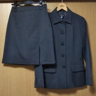 クイーンズコート(QUEENS COURT)のクイーンズコート スーツ サイズ2(スーツ)