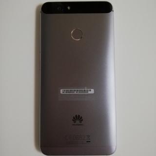Huawei nova 本体