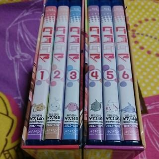 タユタマ Blu-ray 全6巻 BOX付き