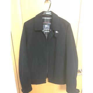 BURBERRY ウール ジャケット