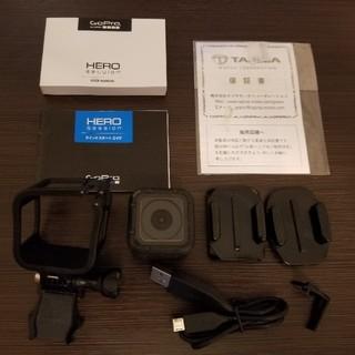 GoPro - GoPro hero session