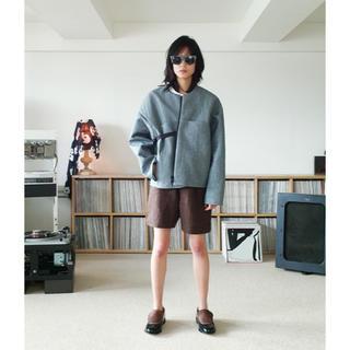 【19ss 新品】sunsea Elephant Blouson サンシー