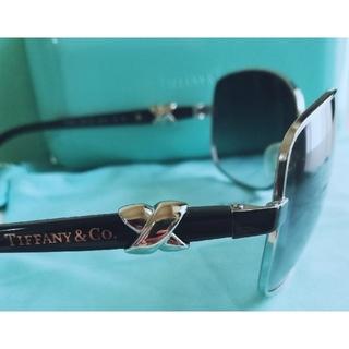 Tiffany & Co. - Tiffany サングラス
