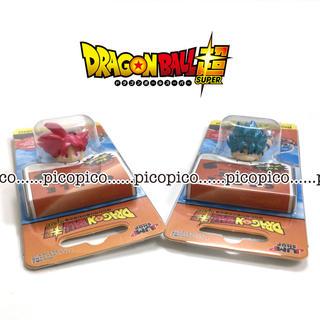 ドラゴンボール(ドラゴンボール)の限定 新品 ケーブルバイト ドラゴンボール超 超サイヤ人ゴッド ブルー 孫悟空(その他)