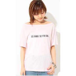 アナザーエディション(ANOTHER EDITION)のAnather Edition  Tシャツ  UNITED ARROWS(Tシャツ(半袖/袖なし))
