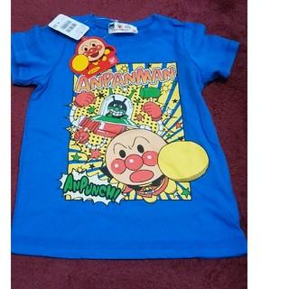 アンパンマン(アンパンマン)のアンパンマン 95 Tシャツ 新品 (Tシャツ/カットソー)