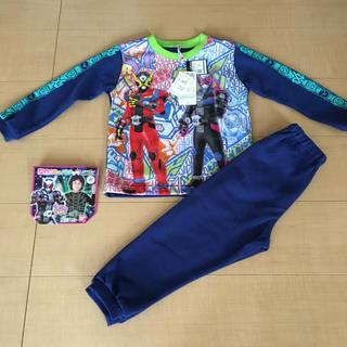 バンダイ(BANDAI)の仮面ライダージオウ 光るパジャマ(パジャマ)