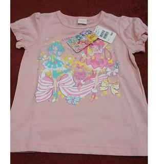 バンダイ(BANDAI)のプリキュア スター 100 Tシャツ 新品(Tシャツ/カットソー)