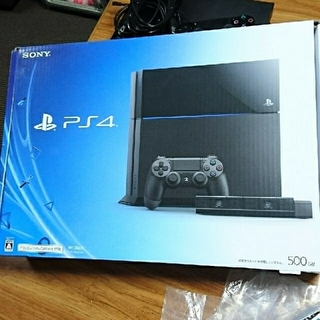 PlayStation4 - PS4 CUH-1000A