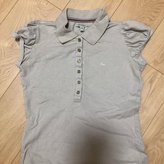 BURBERRY - バーバリーロンドン ポロシャツ