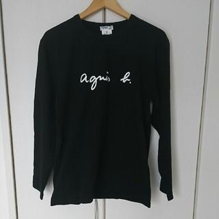 agnes b. - 【新品未使用】アニエスベーメンズロングTシャツ