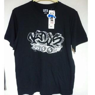 ユニクロ(UNIQLO)のkaws UNIQLO(Tシャツ/カットソー(半袖/袖なし))