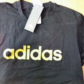 アディダス(adidas)の☆新品 アディダス Tシャツ(Tシャツ/カットソー(半袖/袖なし))