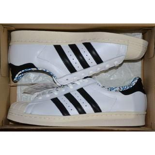 adidas Originals コラボ SUPERSTAR HAGT 27.5