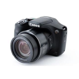Canon - ✨Wi-Fi搭載✨キャノン CANON PowerShot SX530 HS