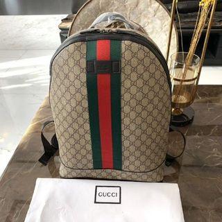 グッチ(Gucci)の新品 Gucci リュック 高人気(バッグパック/リュック)