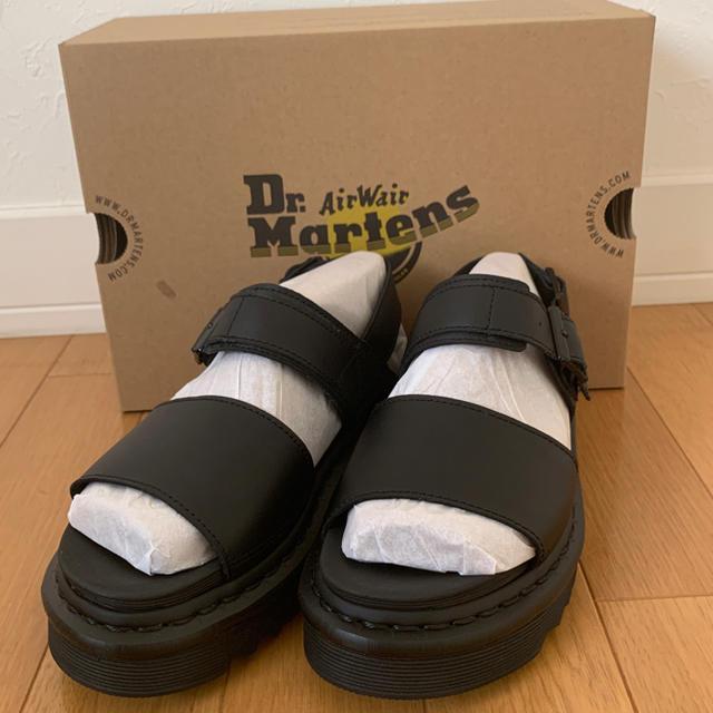 Dr.Martens(ドクターマーチン)のDr.Martens ドクターマーチン VOSS ヴォス サンダル レディースの靴/シューズ(サンダル)の商品写真