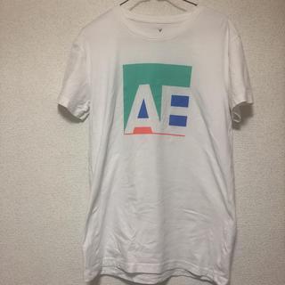 アメリカンイーグル(American Eagle)のアメリカンイーグル半袖Tシャツ(Tシャツ/カットソー(半袖/袖なし))
