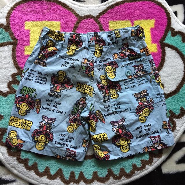 HYSTERIC MINI(ヒステリックミニ)のヒステリックミニ  95cm キッズ/ベビー/マタニティのキッズ服 男の子用(90cm~)(その他)の商品写真