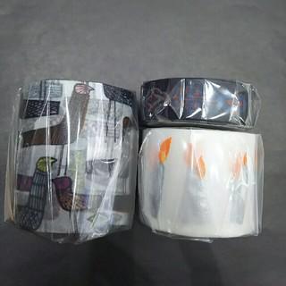 mina perhonen - ミナペルホネン新作マスキングテープ