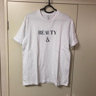 BEAUTY&YOUTH UNITED ARROWS - BEAUTY&YOUTH Tシャツ