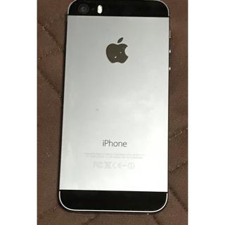 ソフトバンク(Softbank)のiPhone 5s Space Gray 32 GB Y!mobile(スマートフォン本体)